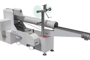 SPIDER NETTING MACHINE FOR PUNNETS WITH CLIP 2