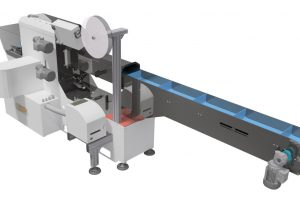 VEGA HORIZONTAL NETTING MACHINE WITH CLIP 1