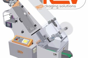 TIGER Vertical Packing Machine With Thermosealing