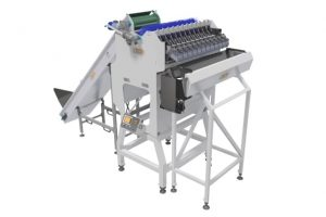 A SERIES ULTRA GENTLE WEIGHER FOR PUNNETS