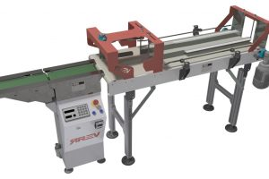 CBOX CHECKWEIGHER