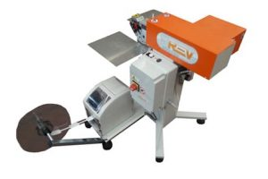 S CLIP SEMIAUTOMATIC CLIPPING MACHINE
