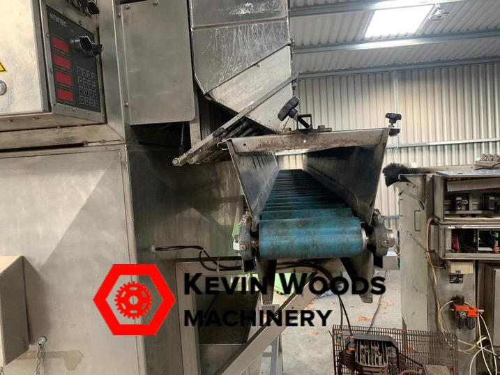 Newtec 2012xxb weigher excellent condition 1